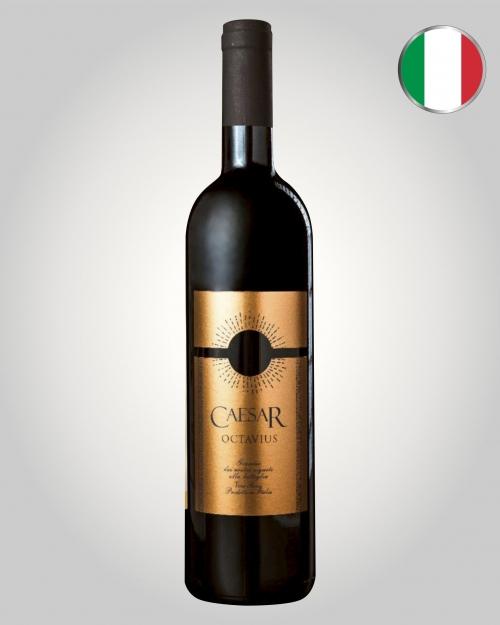 Vinho Tinto Caesar Octavius 2015 750 ml