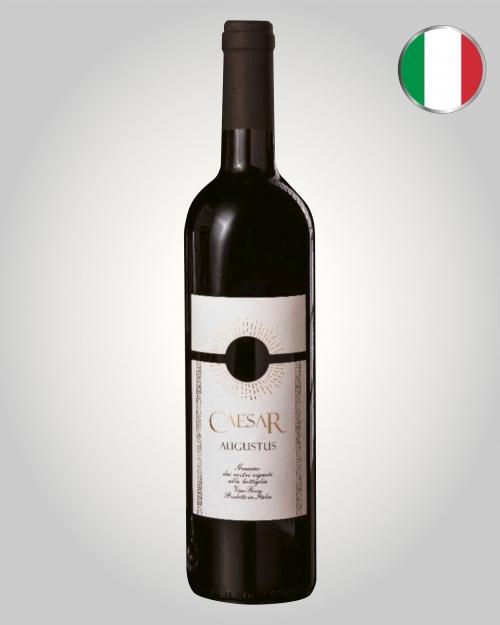 Vinho Tinto Caesar Augustus 2015 750 ml